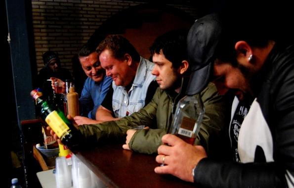 Bêbados Habilidosos